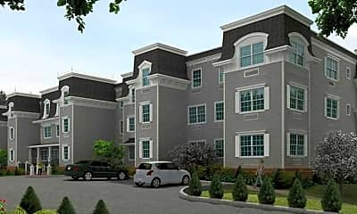 Building, Brookside at Rahway, 0