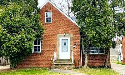 Building, 4022 Wyncote Rd, 0
