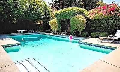 Pool, 4717 Aqueduct Ave, 2