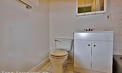 Bathroom, 142 Burt St, 1