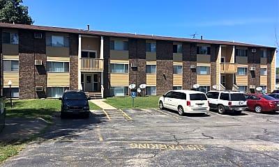 Meridian Apartments, 0