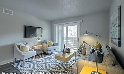 Living Room, 423 Maple Blvd, 0