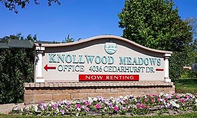 Knollwood Meadows Apartments, 2
