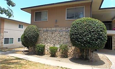 Building, 25276 Barton Rd 1, 1