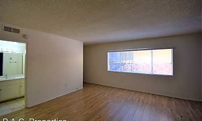 Living Room, 14120 Hamlin St, 1