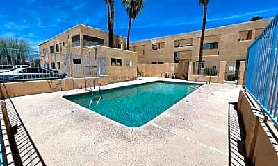 Pool, 3800 E 2nd St 111, 2