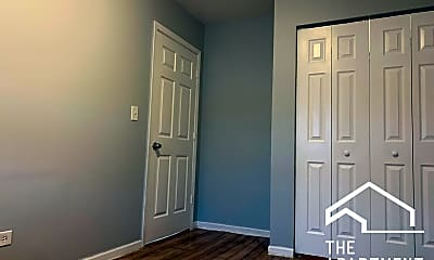 Bedroom, 7429 S Colfax Ave, 1