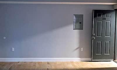 Bedroom, 1679 W St SE 101, 1
