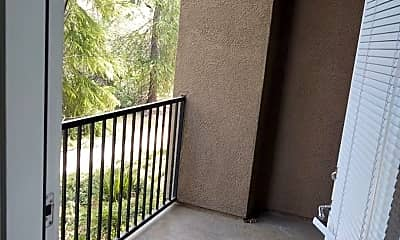 Patio / Deck, 12417 Paradise Creek Ln, 2