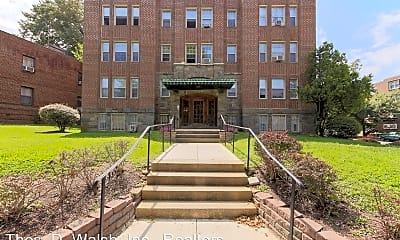 Building, 1380 Fort Stevens Dr NW, 2