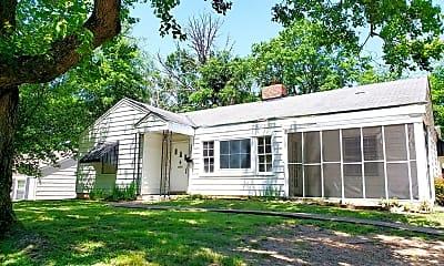 Building, 3527 N Wareingwood Dr, 0