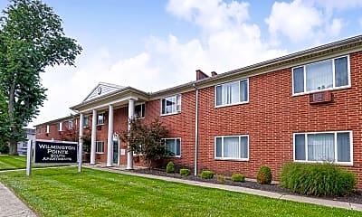 Building, Wilmington Pointe Apartments, 1