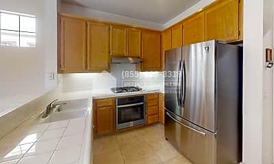 Kitchen, 637 Amberfield Terrace, 1