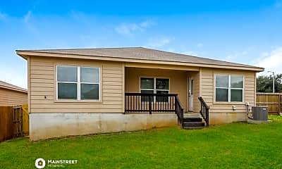Building, 6103 Bear Meadow, 2