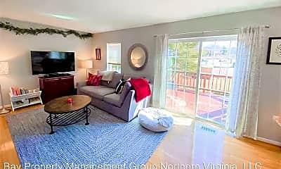 Living Room, 4501 Little River Run Dr, 1