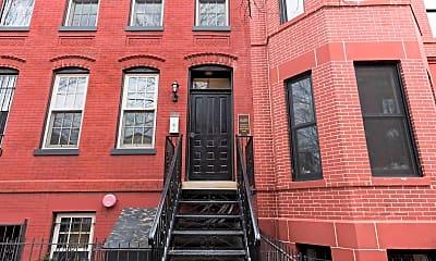 Building, 218 4th St SE, 0