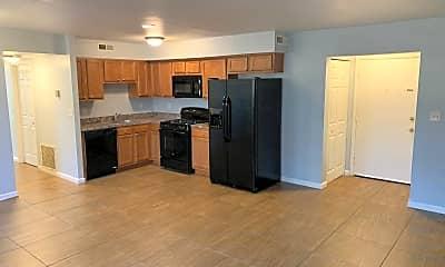 Kitchen, 500 Congress Ave, 0