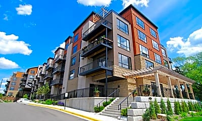 Building, 3116 W Lake St 524, 2