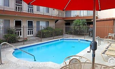 Pool, 2825 Hope Ave, 0