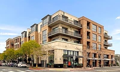 Building, 845 Fort Stockton Dr 503, 0