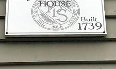Building, 39 Bowen St, 1