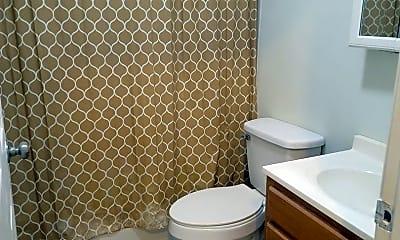 Bathroom, 1501 Francis St, 2