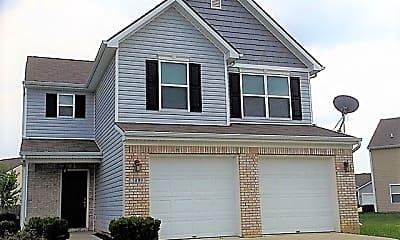 Building, 5899 Brookstone Drive, 0