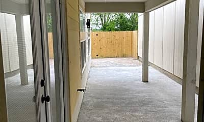 Patio / Deck, 4530 Stanford Ct, 2
