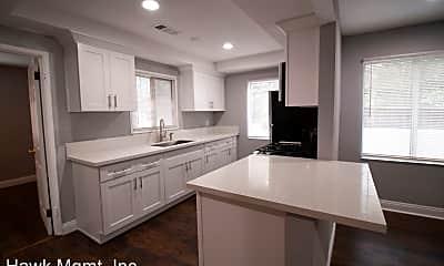 Kitchen, 11239 Emelita St, 1