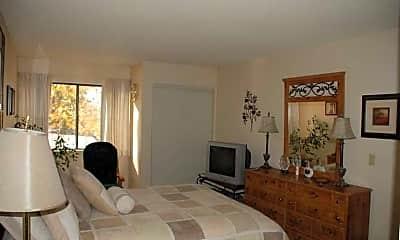 Bedroom, 3505 N 12th Street, 2