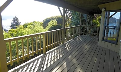 Patio / Deck, 4 Wray Ave, 1