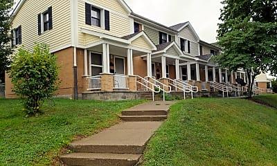 Herbert S. Garster Homes, 2