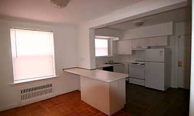803-813 Westwood Apartments, 1