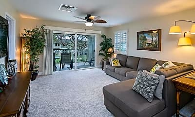 Living Room, 92-1095 Koio Dr, 0