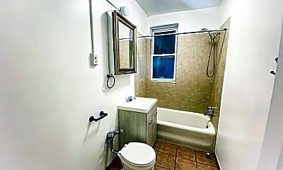 Bathroom, 3650 N Lawndale Ave, 2