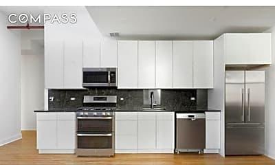 Kitchen, 281 Grand St 2-R, 0