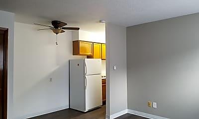 Kitchen, 2035 9th St, 1