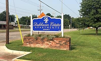 Dalehaven Estates Apartments, 1