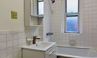 Bathroom, 22 St Nicholas Pl 52, 2
