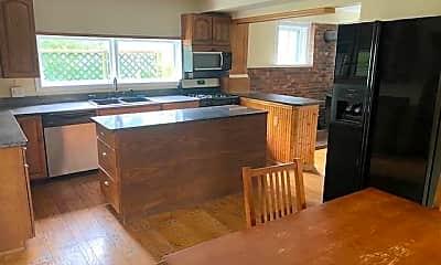 Kitchen, 7 Stratton St, 1