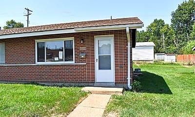 Building, 4223 Calvert Ave, 0