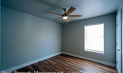 Bedroom, 2407 W Ash St, 1