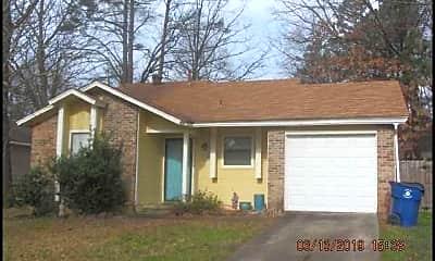 Building, 49 Oak Forest Pl, 0