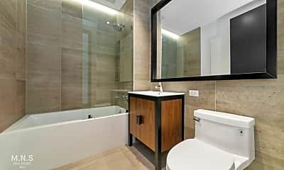 Bathroom, 1134 Fulton St 4-Y, 2