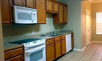 Kitchen, 201 N McGuire Ave, 1