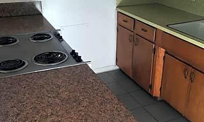 Kitchen, 245 Herndon St, 2