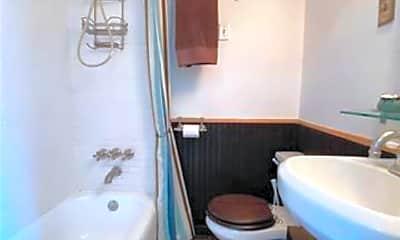 Bathroom, 351 8th St 1B, 2