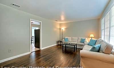 Living Room, 2211 E 56th St, 1