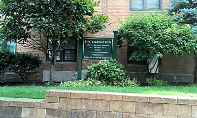 The Princeton, 1