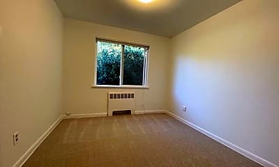 Bedroom, 1537 California Ave SW, 2